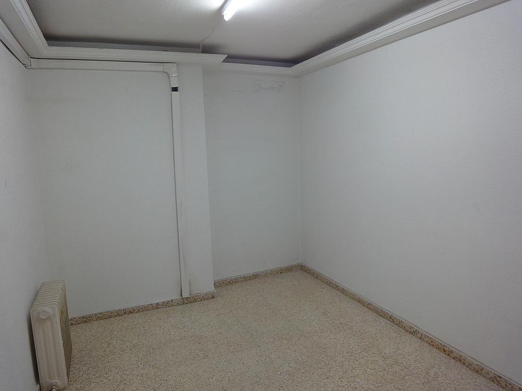 Detalles - Oficina en alquiler en Santa Cruz en Sevilla - 238330759