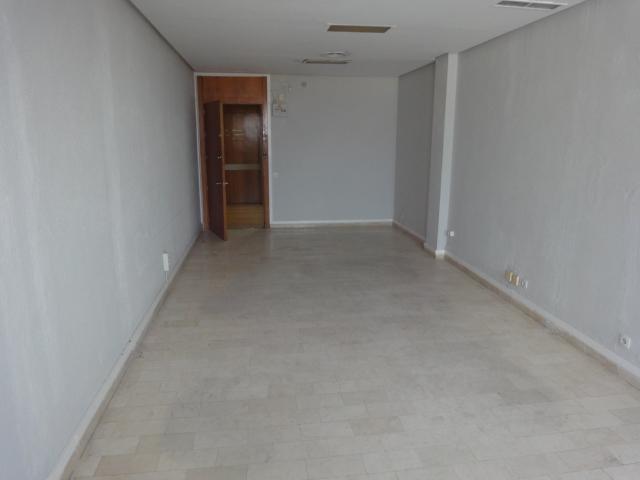 Detalles - Oficina en alquiler en Nervión en Sevilla - 87929881