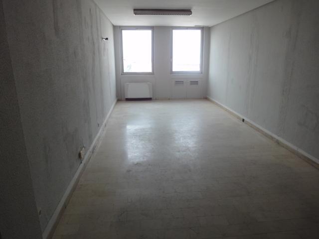 Detalles - Oficina en alquiler en La Buhaira en Sevilla - 87929883