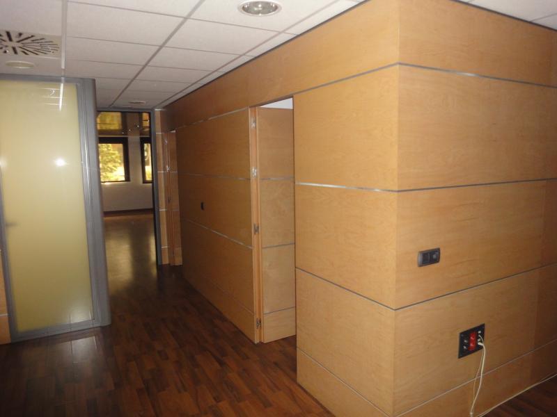 Detalles - Oficina en alquiler en La Buhaira en Sevilla - 87929993