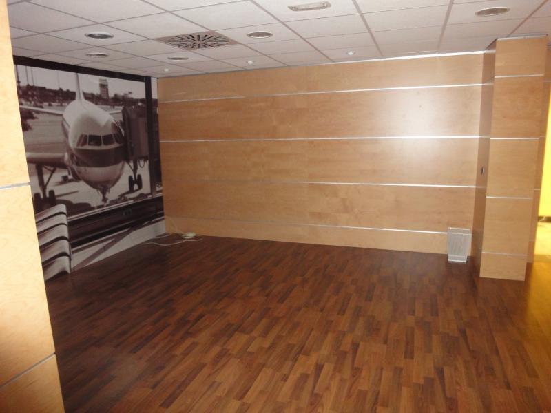 Detalles - Oficina en alquiler en La Buhaira en Sevilla - 87929999