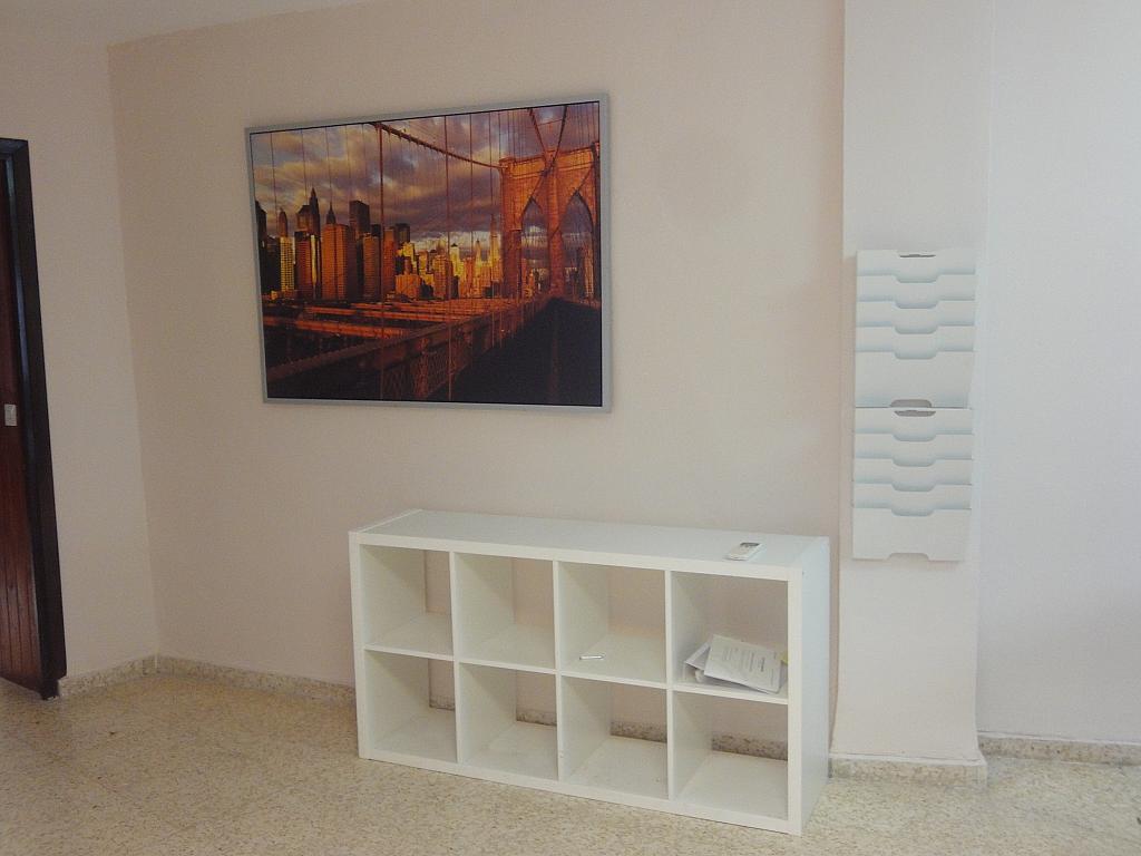 Detalles - Oficina en alquiler en Arenal en Sevilla - 317190459