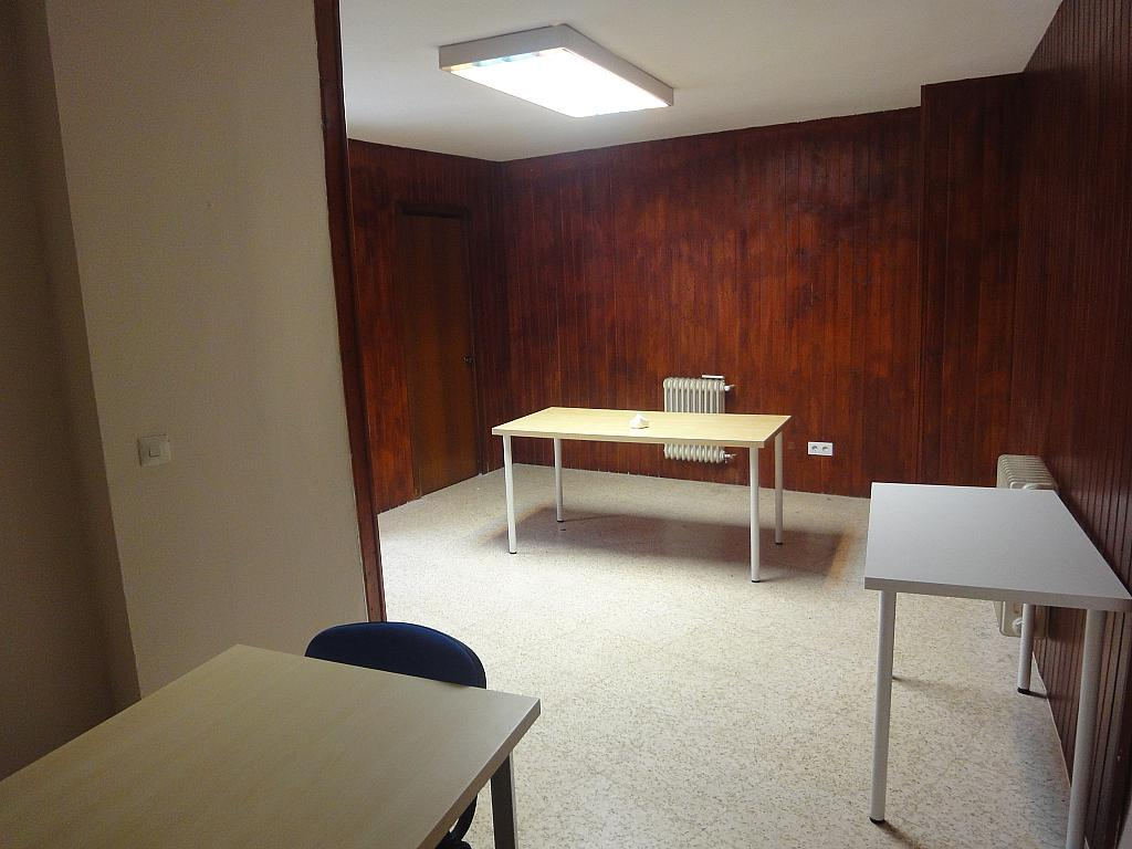 Detalles - Oficina en alquiler en Arenal en Sevilla - 317190471