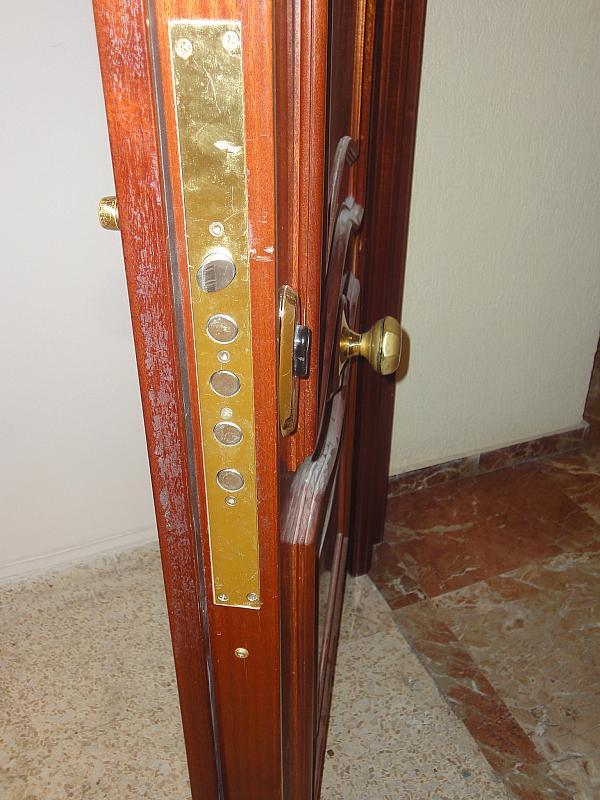 Detalles - Oficina en alquiler en Arenal en Sevilla - 317190489