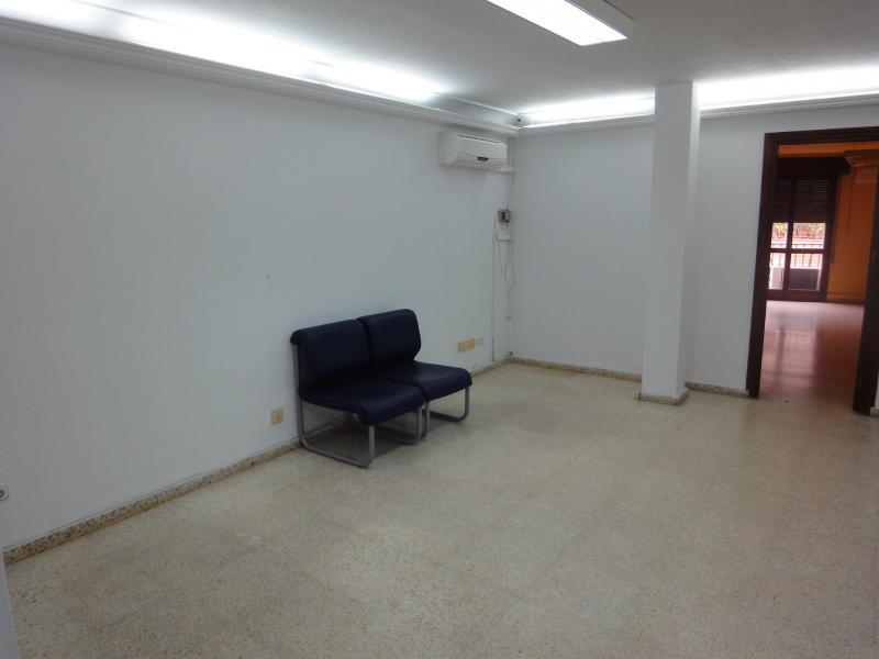 Detalles - Oficina en alquiler en Arenal en Sevilla - 89590195