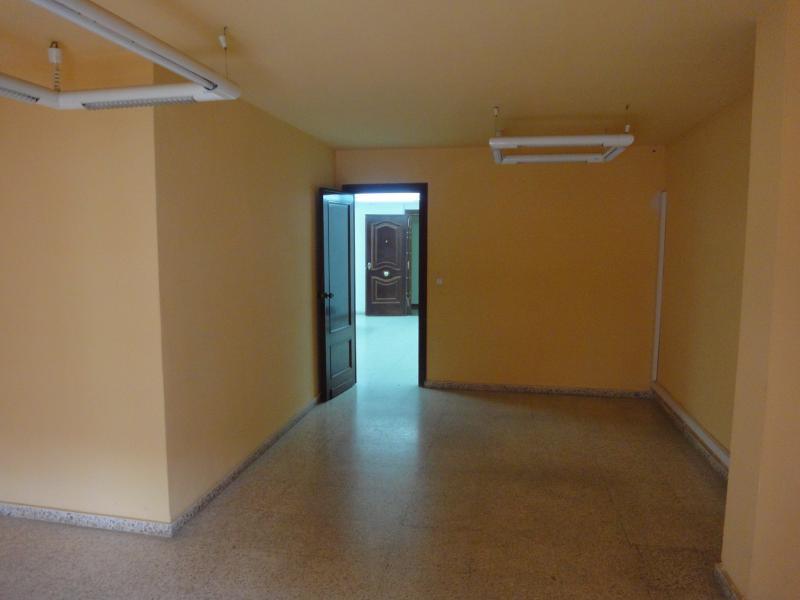 Detalles - Oficina en alquiler en Arenal en Sevilla - 89590202