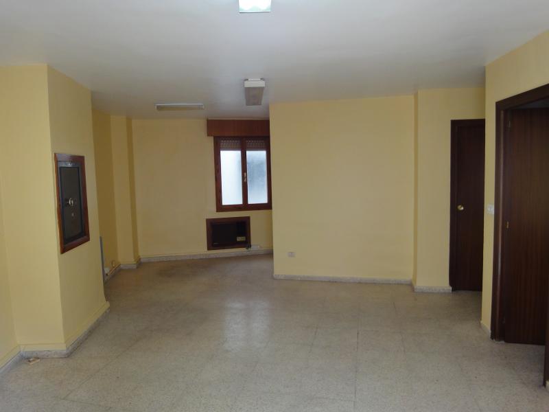 Detalles - Oficina en alquiler en Casco Antiguo en Sevilla - 89590588