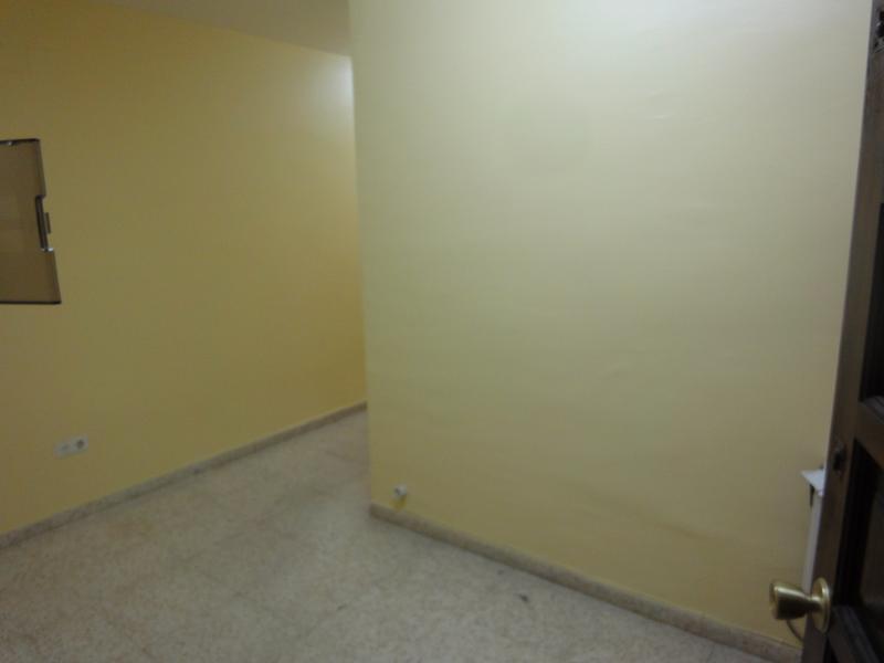 Detalles - Oficina en alquiler en Casco Antiguo en Sevilla - 89590594