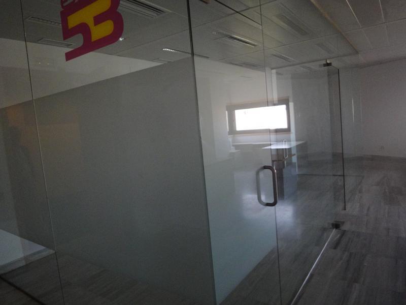Detalles - Oficina en alquiler en Nervión en Sevilla - 89966801
