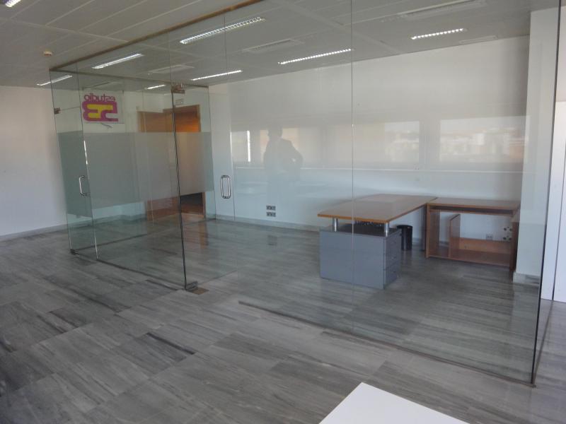 Detalles - Oficina en alquiler en Nervión en Sevilla - 89966804