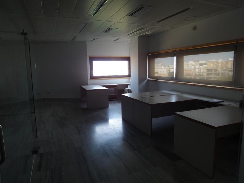 Detalles - Oficina en alquiler en Nervión en Sevilla - 89966818