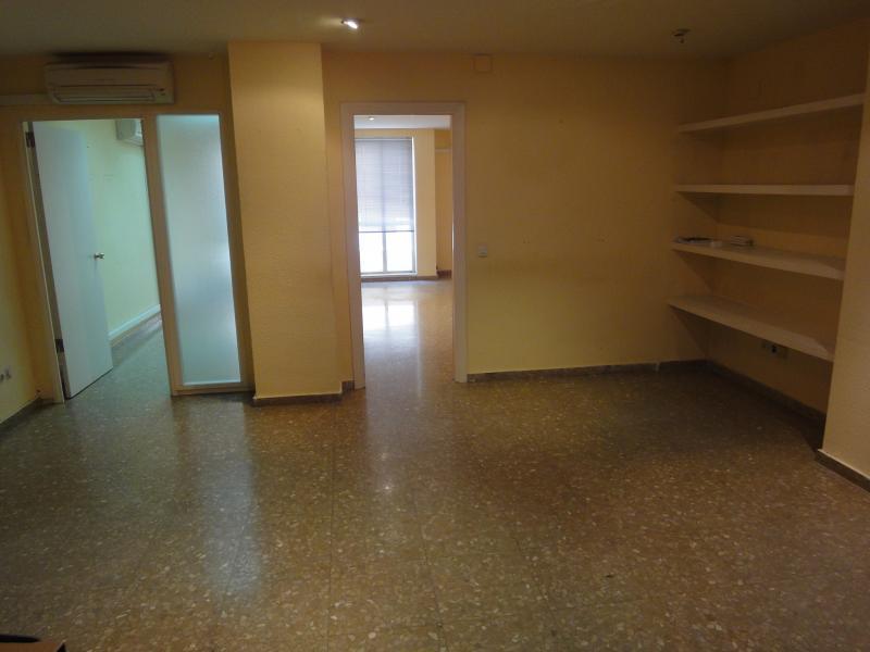 Detalles - Oficina en alquiler en Casco Antiguo en Sevilla - 90755077