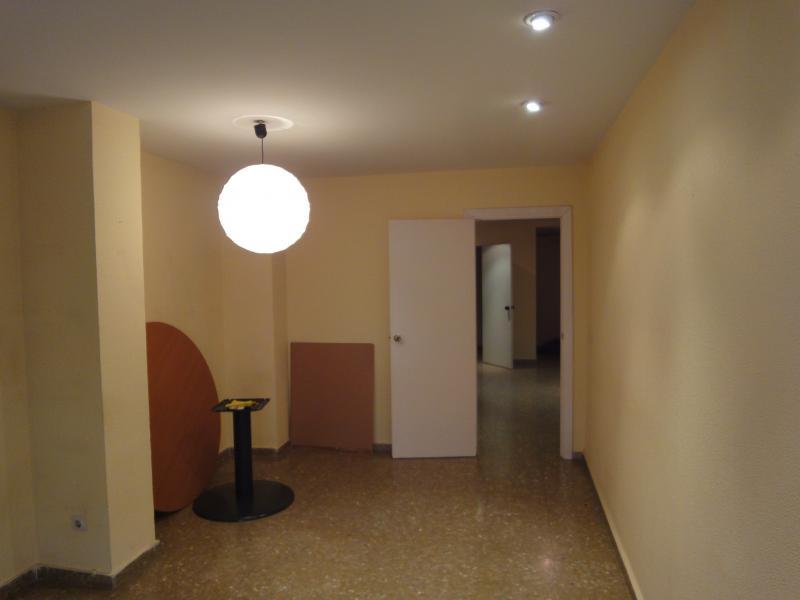 Detalles - Oficina en alquiler en Casco Antiguo en Sevilla - 90755109
