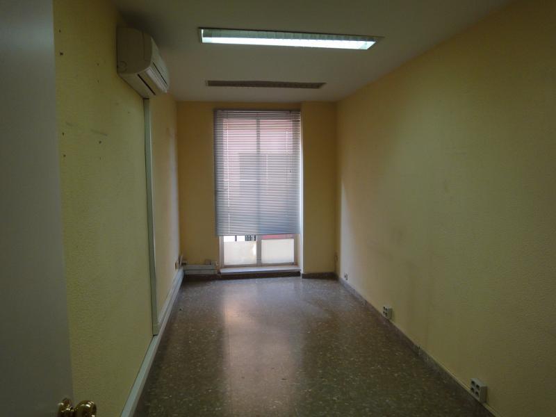 Detalles - Oficina en alquiler en Casco Antiguo en Sevilla - 90755125