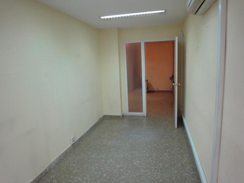 Detalles - Oficina en alquiler en Casco Antiguo en Sevilla - 90755126