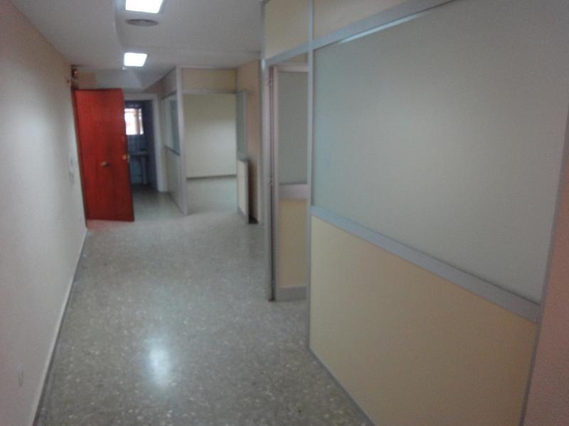 Detalles - Oficina en alquiler en Casco Antiguo en Sevilla - 90755314