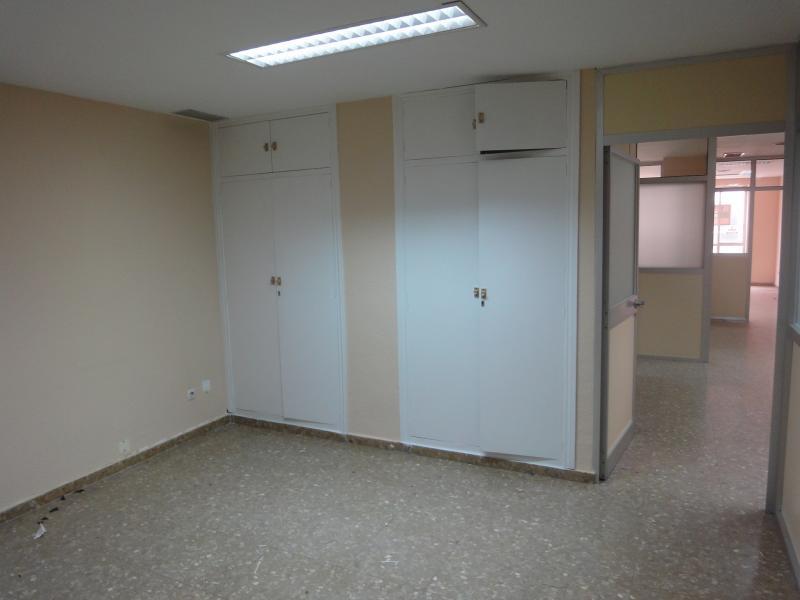 Detalles - Oficina en alquiler en Casco Antiguo en Sevilla - 90755316