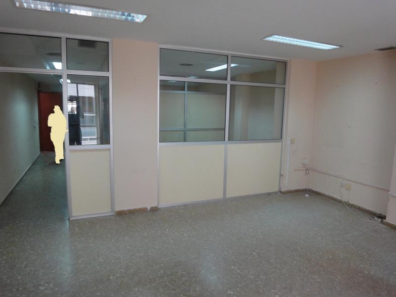 Detalles - Oficina en alquiler en Casco Antiguo en Sevilla - 90755323