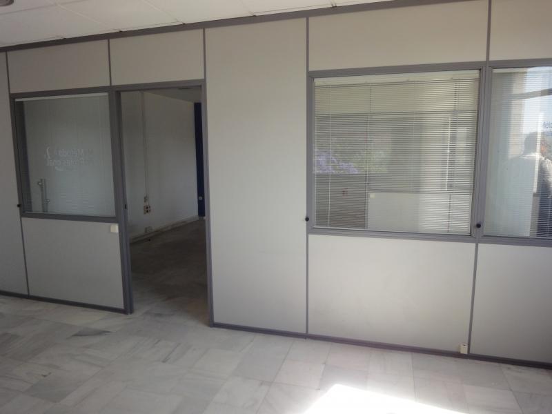Detalles - Oficina en alquiler en Este - Alcosa - Torreblanca en Sevilla - 92760050
