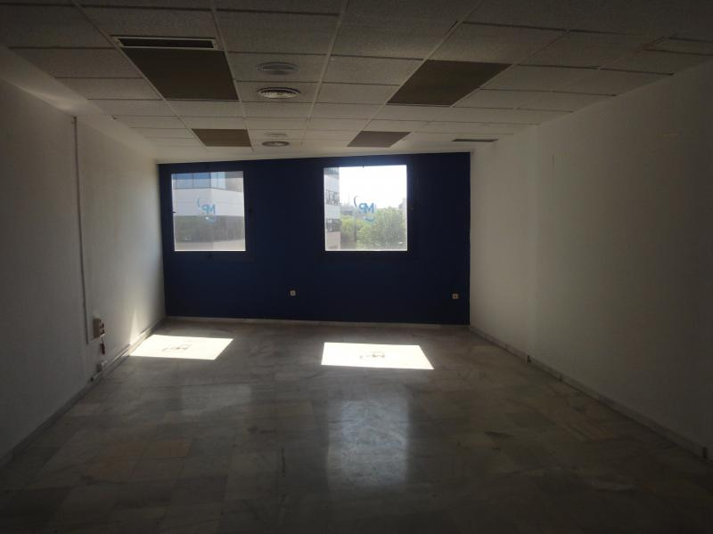 Detalles - Oficina en alquiler en Este - Alcosa - Torreblanca en Sevilla - 92760099