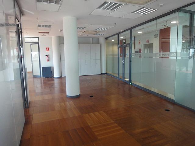 Detalles - Oficina en alquiler en Triana en Sevilla - 146411505