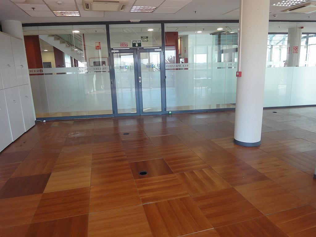 Detalles - Oficina en alquiler en Triana en Sevilla - 146411536