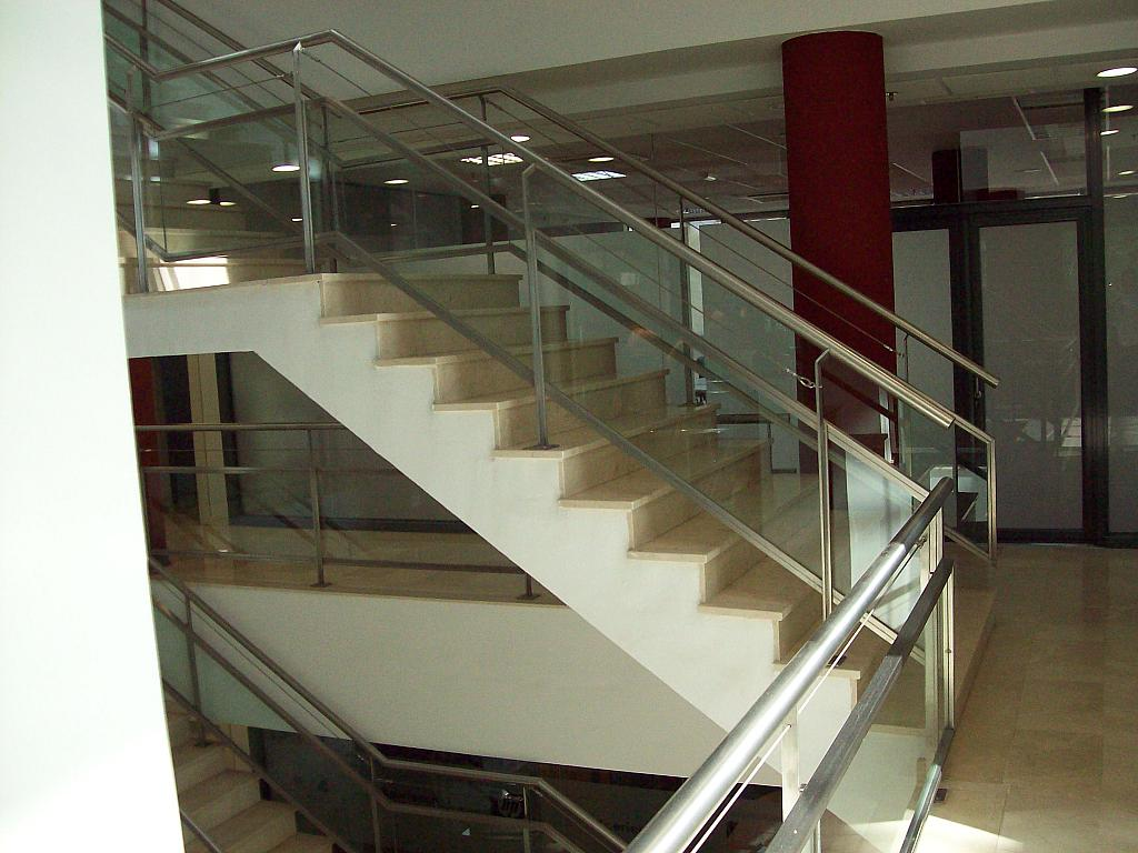 Detalles - Oficina en alquiler en Triana en Sevilla - 146411538