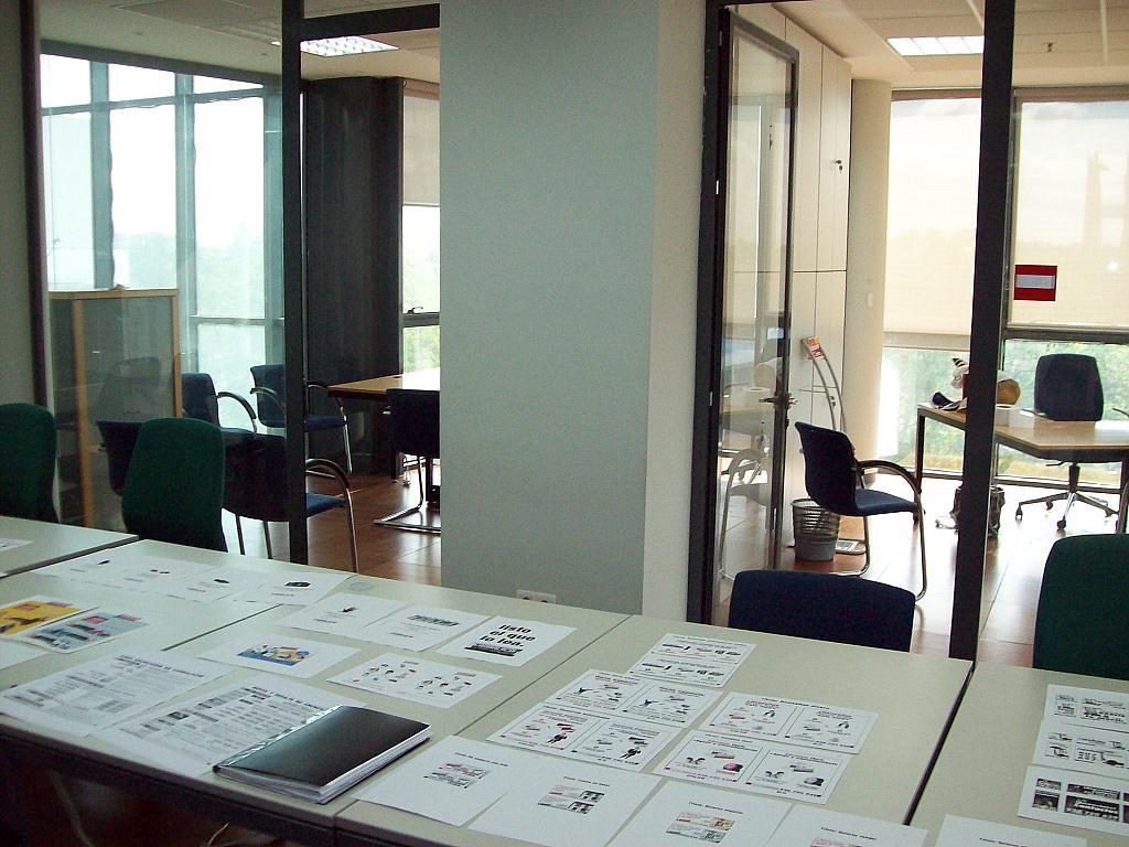 Detalles - Oficina en alquiler en Triana en Sevilla - 146411568