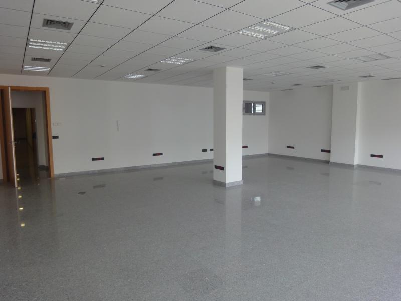 Detalles - Oficina en alquiler en Distrito Sur en Sevilla - 92930958