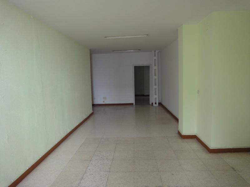 Detalles - Oficina en alquiler en Alfalfa en Sevilla - 93305902