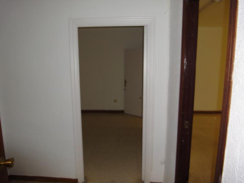 Detalles - Oficina en alquiler en Alfalfa en Sevilla - 93305917