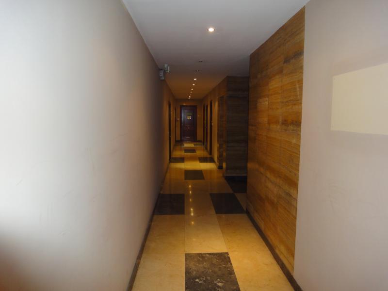 Detalles - Oficina en alquiler en Alfalfa en Sevilla - 93305919