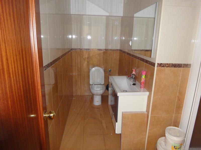 Detalles - Oficina en alquiler en Casco Antiguo en Sevilla - 95347447