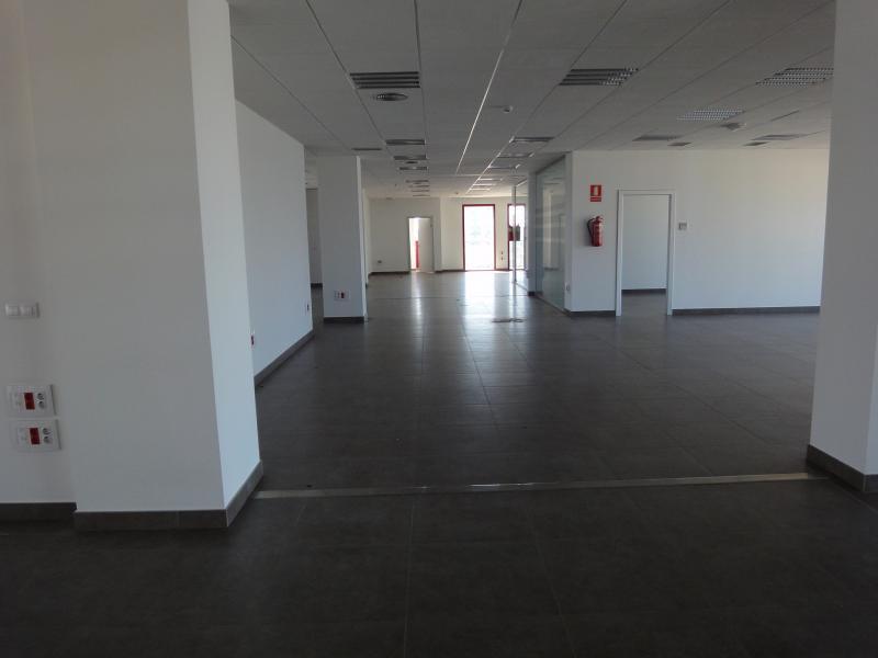 Detalles - Oficina en alquiler en Este - Alcosa - Torreblanca en Sevilla - 96121369