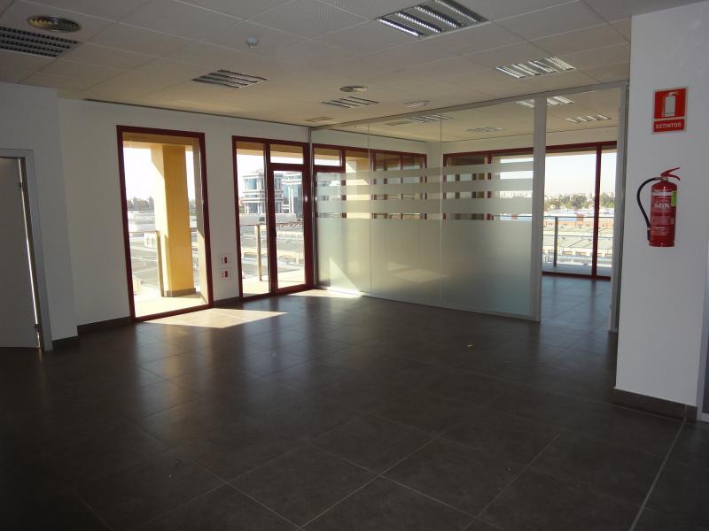 Detalles - Oficina en alquiler en Este - Alcosa - Torreblanca en Sevilla - 96121397