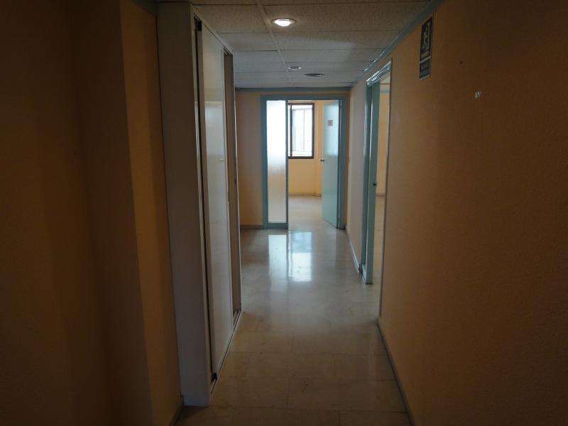 Detalles - Oficina en alquiler en Nervión en Sevilla - 100361004