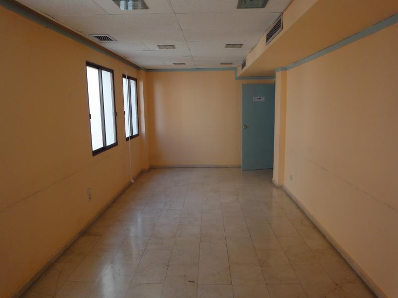 Detalles - Oficina en alquiler en Nervión en Sevilla - 100361005