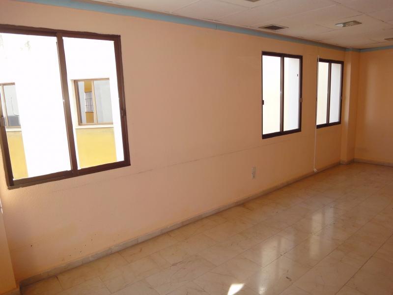 Detalles - Oficina en alquiler en Nervión en Sevilla - 100361016