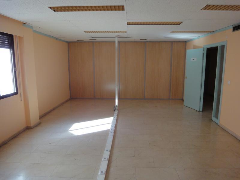 Detalles - Oficina en alquiler en Nervión en Sevilla - 100361017
