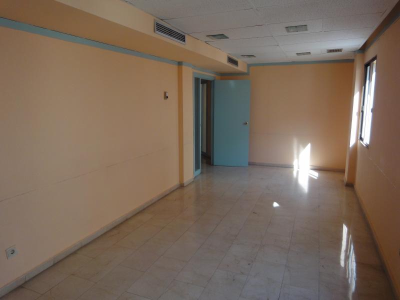 Detalles - Oficina en alquiler en Nervión en Sevilla - 100361032