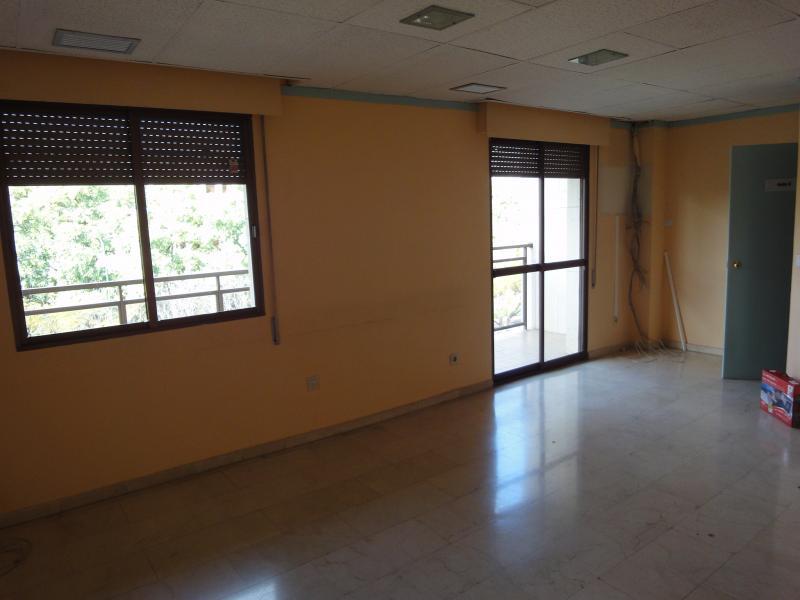 Detalles - Oficina en alquiler en Nervión en Sevilla - 100361035