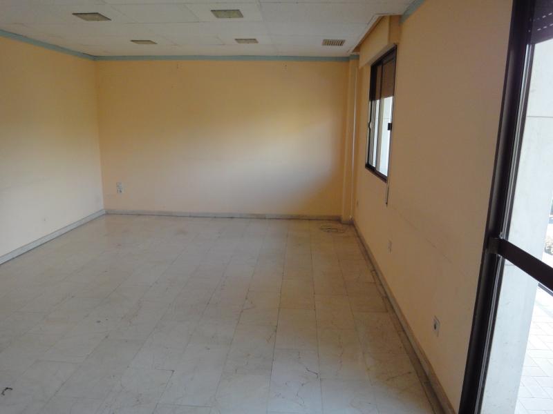 Detalles - Oficina en alquiler en Nervión en Sevilla - 100361042