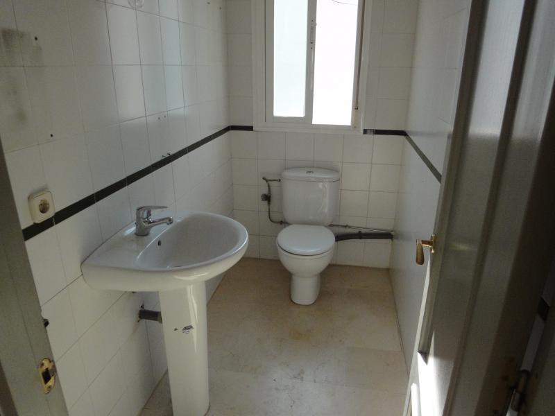 Detalles - Oficina en alquiler en Casco Antiguo en Sevilla - 100361152
