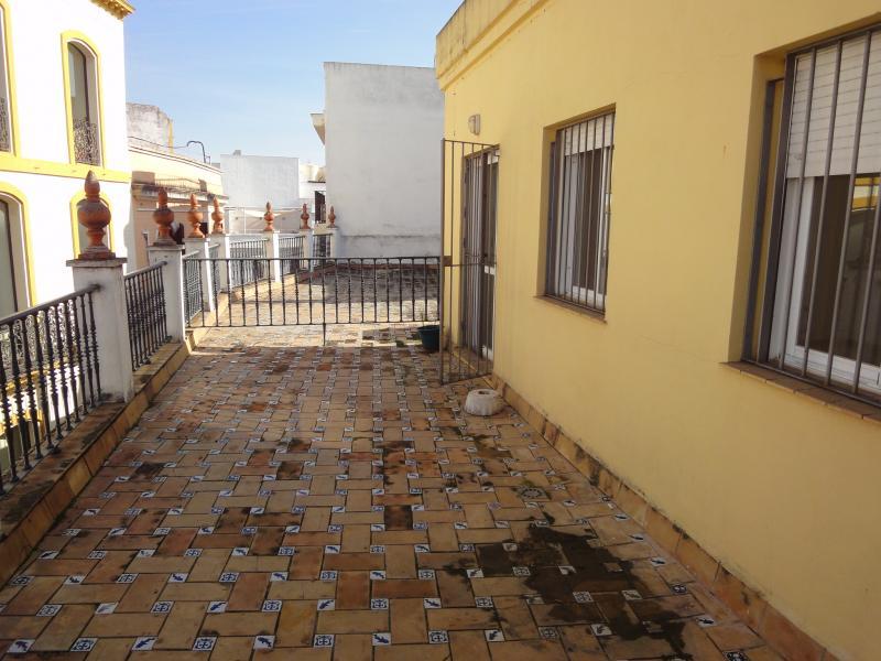 Detalles - Oficina en alquiler en Casco Antiguo en Sevilla - 100361156