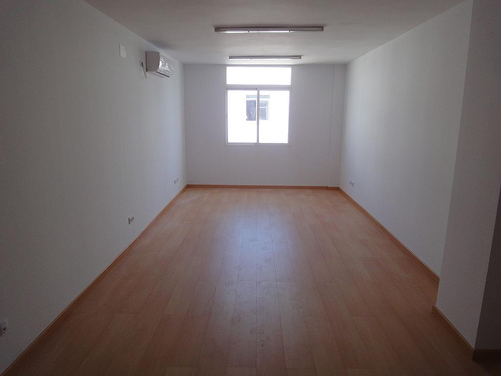 Oficina en alquiler en Casco Antiguo en Sevilla - 162757236