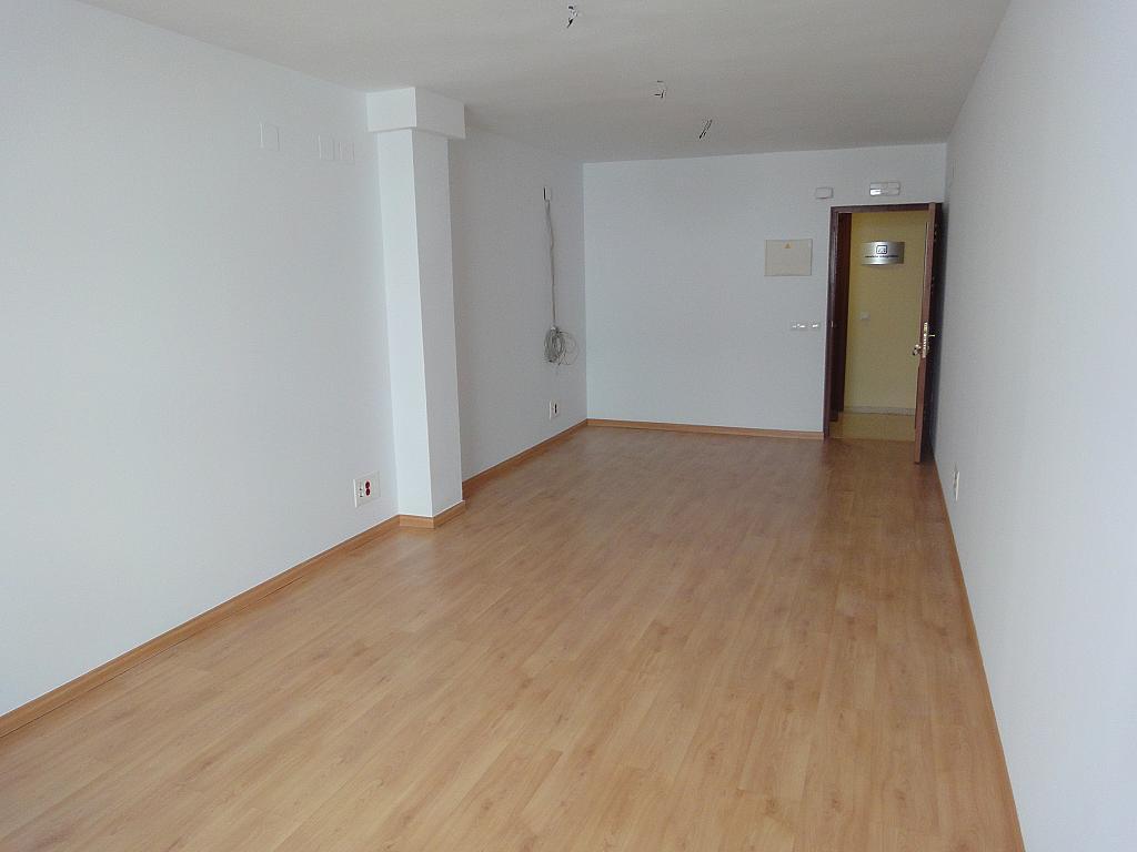 Oficina en alquiler en Casco Antiguo en Sevilla - 162757271