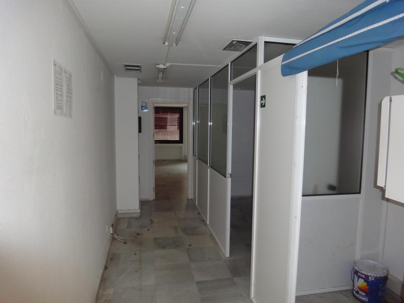 Detalles - Oficina en alquiler en Macarena en Sevilla - 106717263