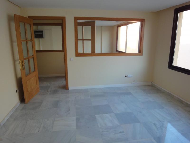 Detalles - Oficina en alquiler en Macarena en Sevilla - 106717410