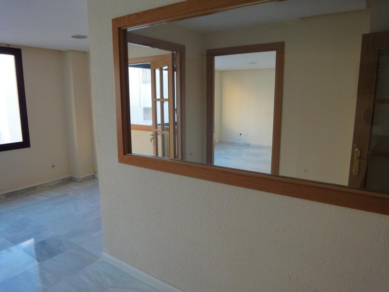 Detalles - Oficina en alquiler en Macarena en Sevilla - 106717426