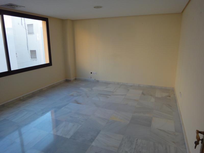Detalles - Oficina en alquiler en Macarena en Sevilla - 106717444